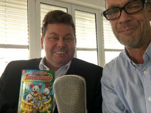 Podcast mit Andreas Bosk und Carsten Meiners